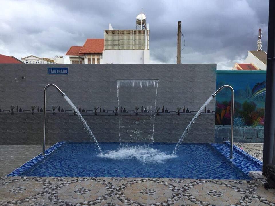 Cách chọn máy bơm hồ bơi dựa trên hệ thống máy lọc hồ bơi