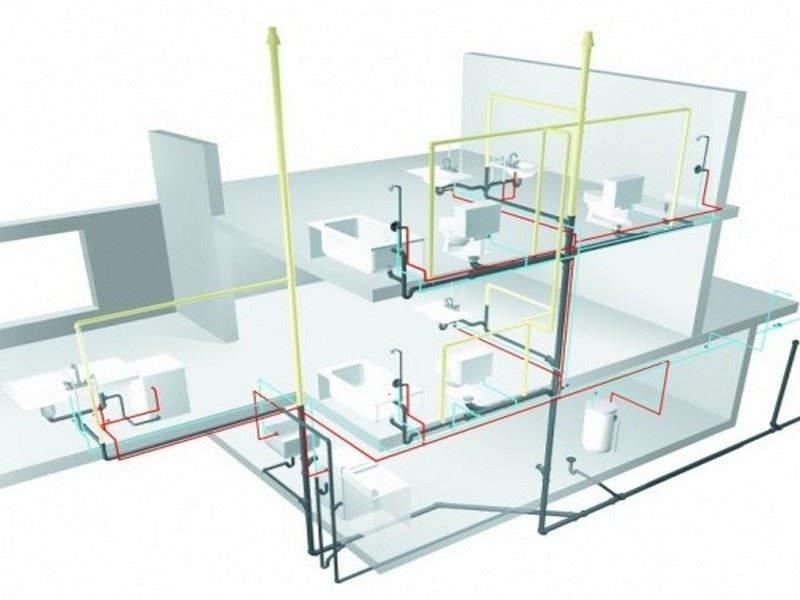 Cung cấp nước ổn định mọi vị trí với máy bơm tăng áp điện tử